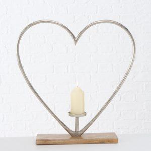 Kerzenleuchter Hearly